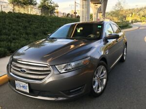 2013 Ford Taurus SEL AWD / No Accidents