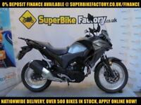 2017 17 KAWASAKI VERSYS 300 300CC 0% DEPOSIT FINANCE AVAILABLE