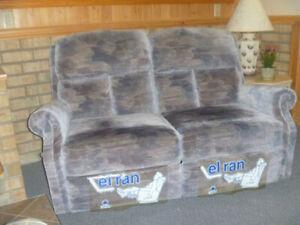 sofa El Ran