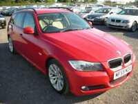 2009 59 BMW 3 SERIES 2.0 320D SE TOURING 5D 175 BHP DIESEL