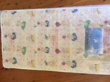 baby cot mattress for sale Eastwood Ryde Area Preview