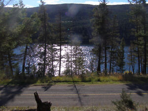 Loon Lake Recreational Property