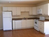 PARRY SOUND , 3 YR OLD APPARTMENT FOR RENT