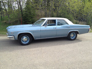 Wanted: Looking for 1966 Impala sold at eg auction March 2015