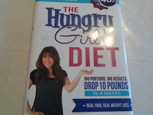 """""""The Hungry Girl Diet"""" Book"""