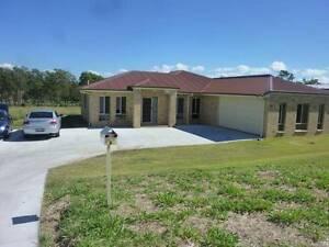 Gatton near new big family house for rent Gatton Lockyer Valley Preview