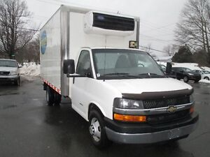 2011 Chevrolet Other 4500 Other