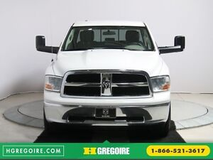 2011 Ram 1500 SLT 4WD A/C GR ELECT MAGS