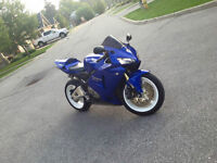 HONDA CBR RR, IMMACULATE CONDITION WITH OVER +$3.9K IN UPGRADES