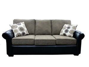 Brand New Sofas and Loveseats
