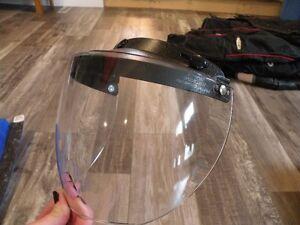 Helmet Viser