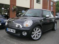 2006 56-Reg Mini Cooper Chilli,NEW MODEL,GEN 74,000 MILES,LOVELY SPEC!!!