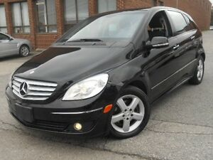 2006 Mercedes-Benz B-Class B200,Manual 5speed