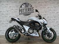 Kawasaki Z800 2015 *Low Mileage Clean ZR800*