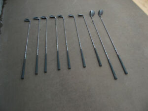 LADY GOLF SET FAZER 'APOLLO' ENGLISH MADE