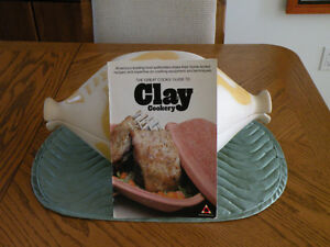 Clay Baker with Book - NEW