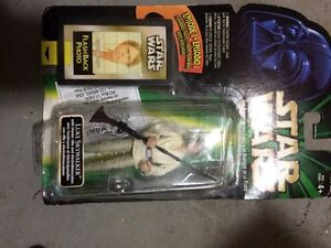 Star Wars in and out of package figurines London Ontario image 3