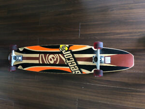 Longboard in great condition