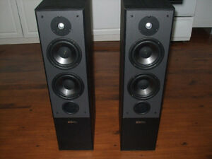 SOUND DYNAMIC R-616 SPEAKERS 150 WATT London Ontario image 1