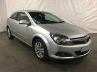 Vauxhall Astra 1.4 16v SRi Sport Hatch 3d 1364cc