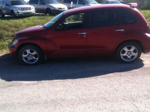2007 Chrysler PT Cruiser certified and e tested Other