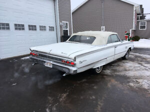 1964 Ford 302  Convertible.  Going Cheap