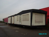 12/52 ft mobile home
