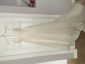Wedding Dress by Christina Rossi Style 8183