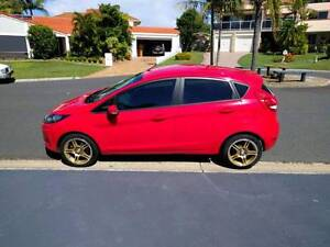 URGENT SELL- Ford Fiesta 2009 LX WS Birkdale Redland Area Preview