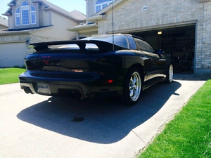 1997 Trans Am ws6 t-top Lt1