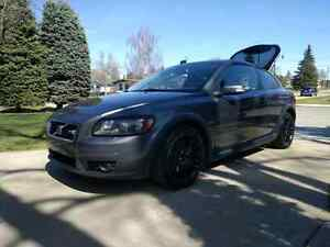 Volvo C30 T5 (inspection included!)