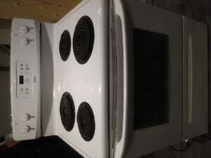 Fridge, Dishwasher, Oven/Range $300 OBO