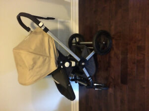 Bugaboo Chameleon Stroller and Bassinet