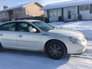 2009 Buick lucerne fully loaded in absolute mint condition