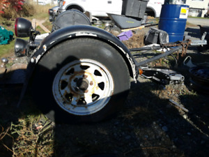 Car dolly  mint  only used  3 times