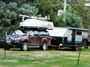 LIFESTYLE CAMPER AT12 Macleay Island Redland Area Preview