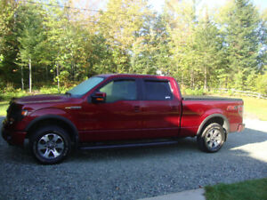 2014 Ford F-150 FX4 Camionnette