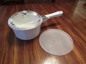 Princess House Nouveau Cookware, Stainless Steel Bar Tray