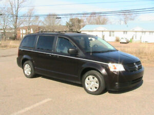 2010 grand caravan,.(.SOLD...THANX)