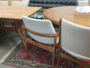 Teak furniture, carpets, collectibles plus 1000 booths