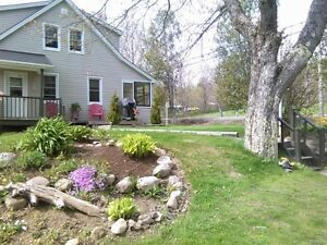 Lakefront House for Sale 5799 Highway 10 New Germany