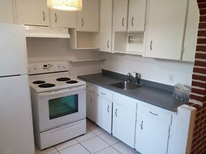 Spacious & Bright Two Bedroom Apartment in Ottawa (Heat Included