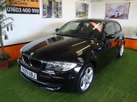 BMW 116 2.0TD 2009MY d Sport