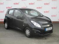 2013 Chevrolet Spark 1.0 Ls 5dr 5 door Hatchback