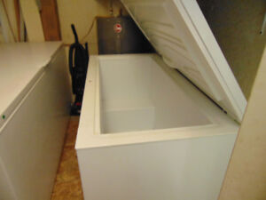 2 Large freezers for sale