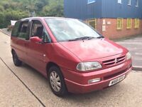 Citroen Synergie 2.0 Hdi 7 Seater