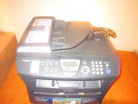 imprimante au laser BROTHER MFC_7420   MFC-7820N