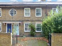 2 bedroom house in Thermopylae Gate, Isle of Dogs E14
