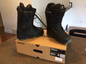 Men's Burton Snowboard Boots