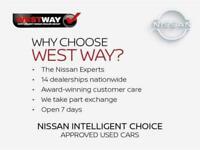 2020 Nissan Qashqai 1.3 DiG-T 160 [157] Acenta Premium 5dr DCT Auto Hatchback Pe